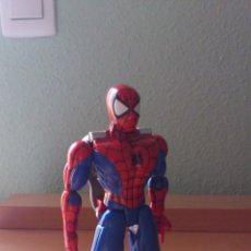 Figuras y Muñecos Marvel: SPIDERMAN TRANSFORMABLE EN ARAÑA. MARVEL.TOY BIZ.. Lote 53874071