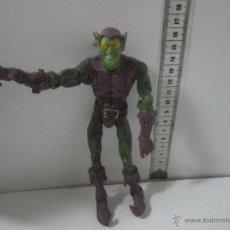 Figuras y Muñecos Marvel: DUENDE VERDE. Lote 54139541