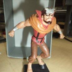 Figuras y Muñecos Marvel: FIGURA DE PLOMO SUPERHÉROES MARVEL 2011.GORGÓN.LOS INHUMANOS.. Lote 54418651