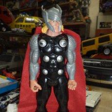 Figuras y Muñecos Marvel: THOR.DIOS DEL TRUENO.LOS VENGADORES.MARVEL COMICS / HASBRO.. Lote 54615681