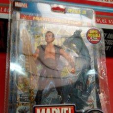 Figuras y Muñecos Marvel: PRINCE NAMOR - MARVEL LEGENDS - SERIE II - (DESCATALOGADA) - ¡NUEVA SIN ABRIR!. Lote 54666533
