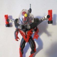 Figuras y Muñecos Marvel: FIGURA SPIDERMAN ARTICULADA. Lote 54953687