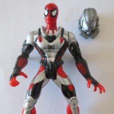 Figuras y Muñecos Marvel: FIGURA SPIDERMAN ARTICULADA TOY BIZ. Lote 54954687