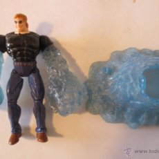 Figuras y Muñecos Marvel: SPIDERMAN: HYDRO MAN MARVEL TOY BIZ. Lote 55039593