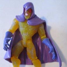 Figuras y Muñecos Marvel: FIGURA ARTICULADA SPIDERMAN: ENJAMBRE SPIDER VIGOR MARVEL TOY BIZ. Lote 55105993