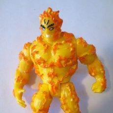 Figuras y Muñecos Marvel: FIGURA ARTICULADA SERIE SPIDERMAN: MARVEL TOY BIZ. Lote 55138483