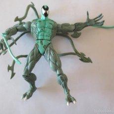 Figuras y Muñecos Marvel: FIGURA ARTICULADA SPIDERMAN: VENENO VENOM MARVEL TOY BIZ. Lote 55139047