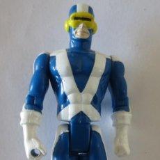 Figuras y Muñecos Marvel: FIGURA X MEN CICLOPE TOY BIZ MARVEL. Lote 55146946