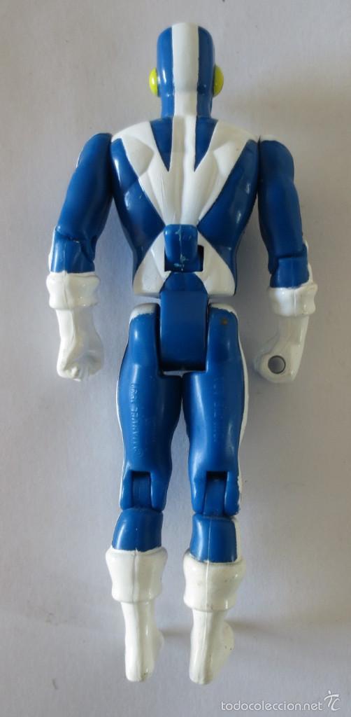 Figuras y Muñecos Marvel: FIGURA X MEN CICLOPE TOY BIZ MARVEL - Foto 2 - 55146946