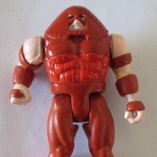 Figuras y Muñecos Marvel: FIGURA X MEN JUGGERNAUT TOY BIZ MARVEL. Lote 55147029