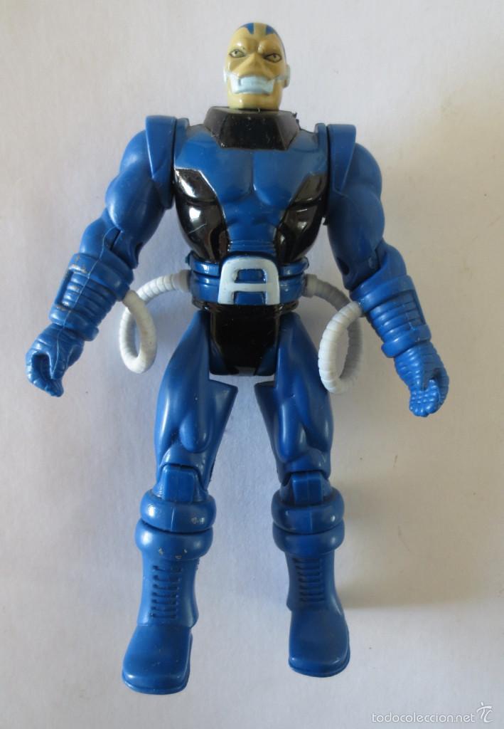 FIGURA X MEN APOCALIPSIS TOY BIZ MARVEL (Juguetes - Figuras de Acción - Marvel)