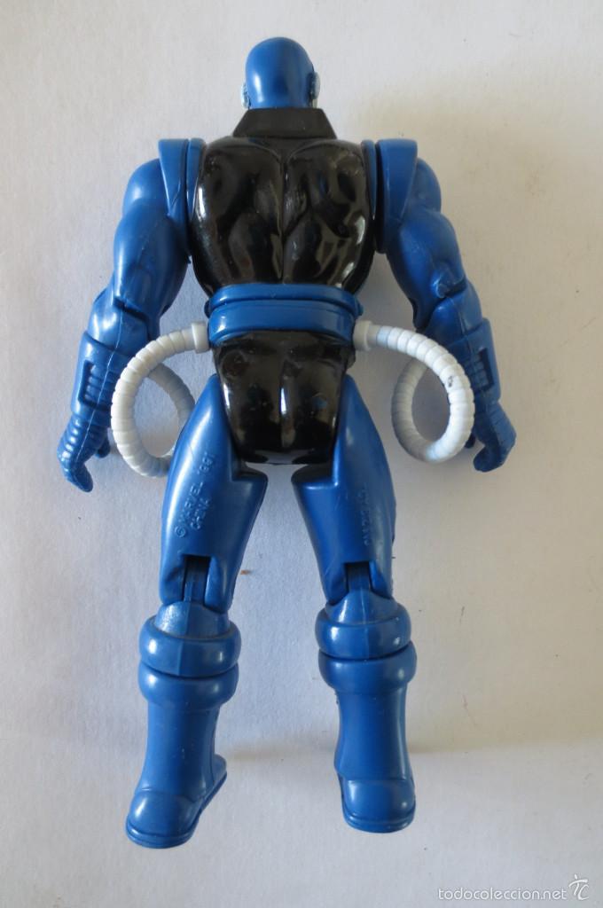 Figuras y Muñecos Marvel: FIGURA X MEN APOCALIPSIS TOY BIZ MARVEL - Foto 2 - 55147395