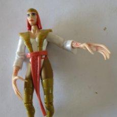 Figuras y Muñecos Marvel: X MEN DAMA MORTAL DEATHSTRIKE TOY BIZ MARVEL. Lote 55147563