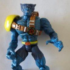 Figuras y Muñecos Marvel: FIGURA X MEN: BESTIA BEAST MARVEL TOY BIZ. Lote 55155206