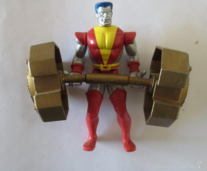 FIGURA X MEN: COLOSO MARVEL (Juguetes - Figuras de Acción - Marvel)