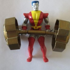 Figuras y Muñecos Marvel: FIGURA X MEN: COLOSO MARVEL. Lote 55155270