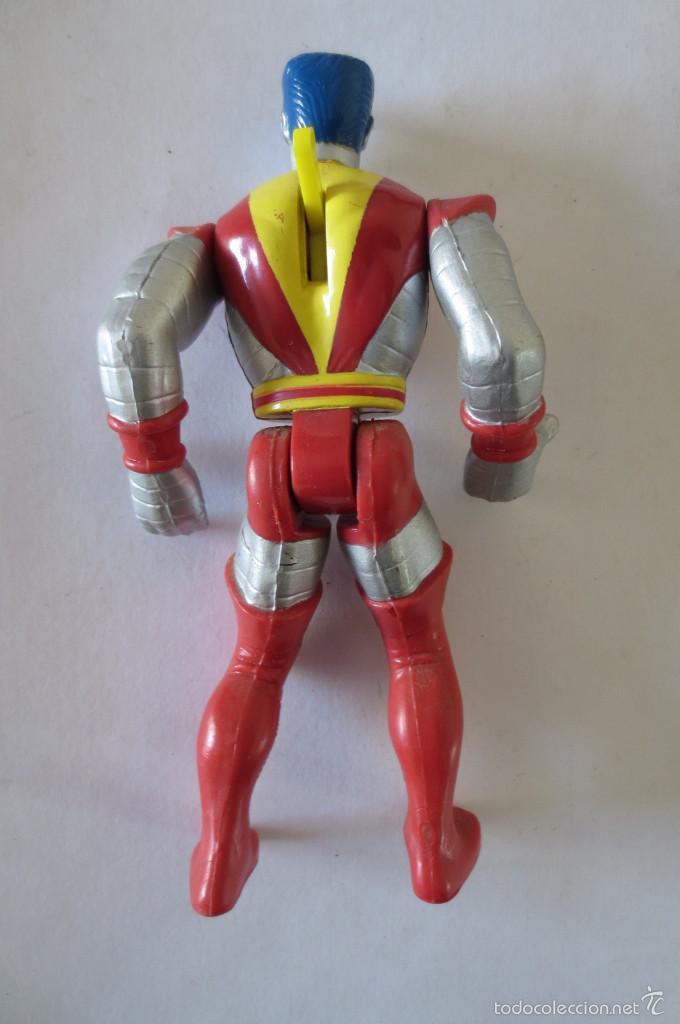 Figuras y Muñecos Marvel: FIGURA X MEN: COLOSO MARVEL - Foto 2 - 55155270