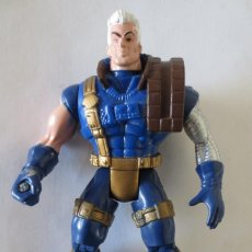 Figuras y Muñecos Marvel: X MEN FIGURA: CABLE MARVEL. Lote 55155516