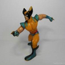 Figuras y Muñecos Marvel: FIGURA WOLVERINE MARVEL DE YOLANDA. Lote 55345177