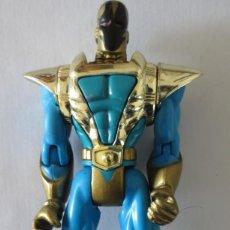 Figuras y Muñecos Marvel: FIGURA ARTICULADA PROTOTYPE MALIBU COMICS. Lote 55370490