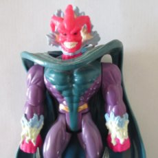 Figuras y Muñecos Marvel: MOTORISTA FANTASMA ZARATHOS FIGURA TOY BIZ. Lote 55370849