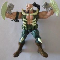 Figuras y Muñecos Marvel: MOTORISTA FANTASMA GHOST RIDER FIGURA TOY BIZ. Lote 55370948