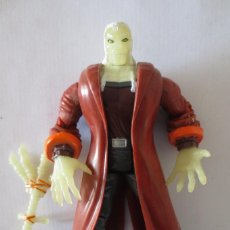 Figuras y Muñecos Marvel: MOTORISTA FANTASMA GHOST RIDER FIGURA TOY BIZ. Lote 55371270