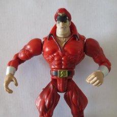 Figuras y Muñecos Marvel: STREET FIGHTER M BISON FIGURA. Lote 55372096