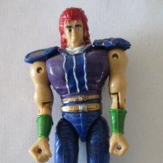 Figuras y Muñecos Marvel: EL PUÑO DE LA ESTRELLA DEL NORTE FIGURA. Lote 55372202