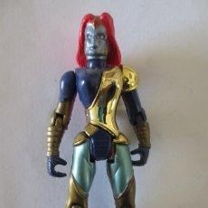 Figuras y Muñecos Marvel: FIGURA ARTICULADA SUPERHEROE. Lote 55380475