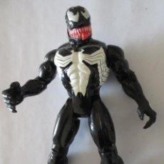 Figuras y Muñecos Marvel: FIGURA SPIDERMAN VENENO VENOM. Lote 55383864