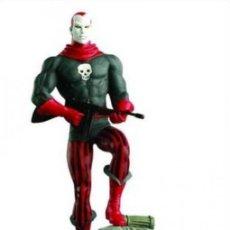 Figuras y Muñecos Marvel: FIGURA PLOMO EAGLEMOSS ESPECIAL - MARVEL - DESTROYER - NUEVA EN BOLSA. Lote 56093547