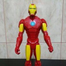 Figuras y Muñecos Marvel: IRON MAN 29,5CM. Lote 56242746