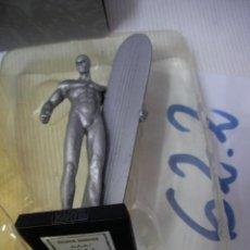 Figuras y Muñecos Marvel: FIGURA ACCION SILVER SURFER. Lote 56387997