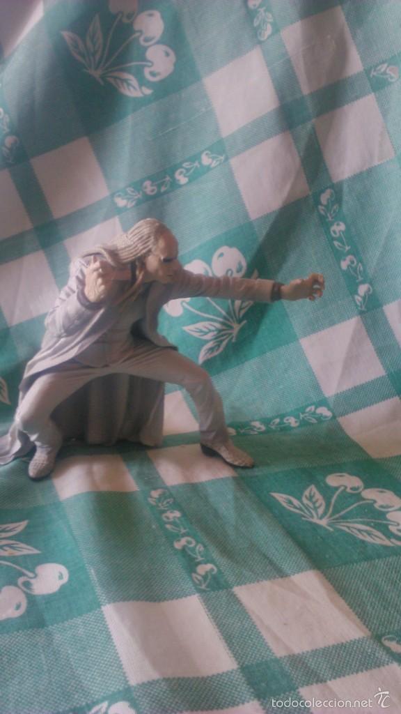 Figuras y Muñecos Marvel: Figura twins gentle giant .matrix. articulado. - Foto 2 - 57135858