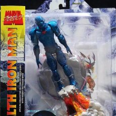 Figuras y Muñecos Marvel: STEALTH IRON MAN - FIGURE ACTION MARVEL. Lote 57254449