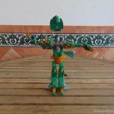 Figuras y Muñecos Marvel: FIGURA TRANSFORMER MARCADO MARVEL TOY BIZ 2005. Lote 57836712
