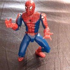 Figuras y Muñecos Marvel: SPIDERMAN. FIGURA PLÁSTICO DURO.. Lote 57992878