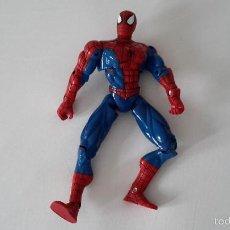 Figuras y Muñecos Marvel: MARVEL. SPIDERMAN 28 CM. ALTO. Lote 57993431