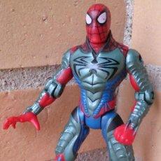 Figuras y Muñecos Marvel: FIGURA SPIDERMAN 1996. MARVEL TOY BIZ . Lote 58203756