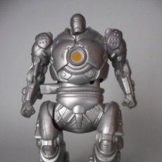 Figuras y Muñecos Marvel: IRON MAN ANDADOR DE 11 CM BURGER KING MARVEL 2007. Lote 61104483