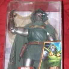 Figuras y Muñecos Marvel: MARVEL LEGENDS ICONS -- DR DOOM EN BLISTER CERRADO. Lote 61363220