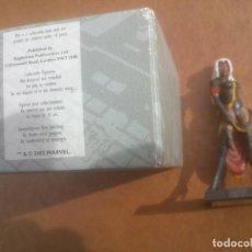 Figuras y Muñecos Marvel: TORMENTA COLECCIÓN MARVEL EDICIÓN LIMITADA EAGLEMOSS. Lote 63971603