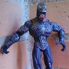 Figuras y Muñecos Marvel: FIGURA ARTICULADA SPIDERMAN VENOM HASBRO 2006. Lote 67021102