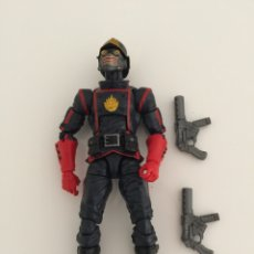 Figuras y Muñecos Marvel: MARVEL LEGENDS STARLORD SDCC. Lote 68034966