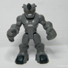 Figuras y Muñecos Marvel: FIGURA MARVEL 5M 2011 HASBRO. Lote 68396241