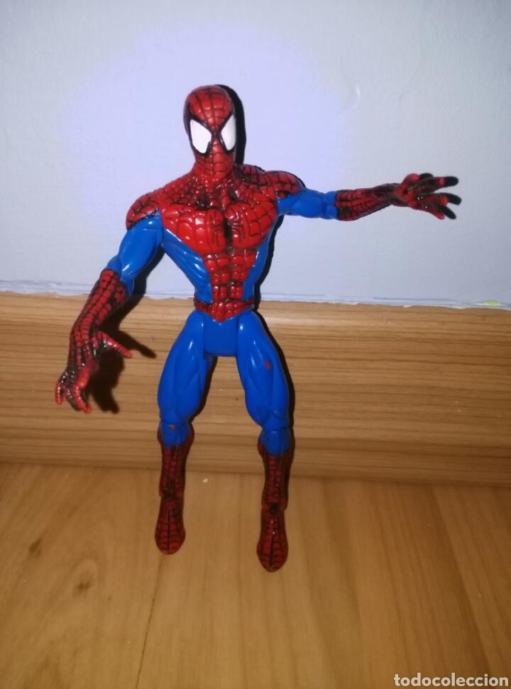 FIGURA DE SPIDERMAN DE MARVEL (Juguetes - Figuras de Acción - Marvel)