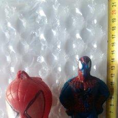 Figuras y Muñecos Marvel: SPIDERMAN BOOTLEG ANTIGUOS. Lote 70472275