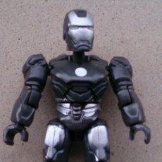 Figuras y Muñecos Marvel: FIGURA MINIFIG MEGA BLOKS IRON MAN MARVEL . Lote 73560339