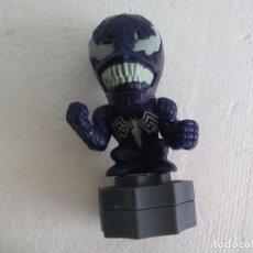 Figuras y Muñecos Marvel: SPIDERMAN 3 VENOM BURGER KING FIGURA DE ACCIÓN 2006 MARVEL. Lote 75597051